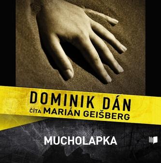 Mucholapka - CD - Dominik Dán