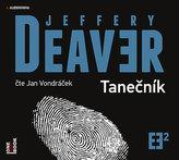 Tanečník - CDmp3 (Čte Jan Vondráček)