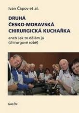 Druhá česko-moravská chirurgická kuchařka