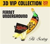 Fernet Underground (3CD VIP Collection)