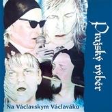 Na Václavskym Václaváku