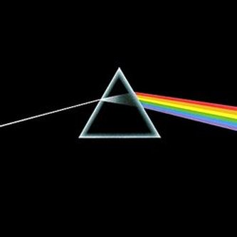Dark Side Of The Moon - Pink Floyd
