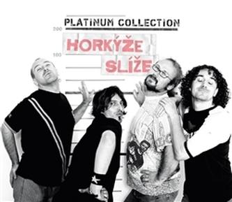 Platinum - Horkýže Slíže