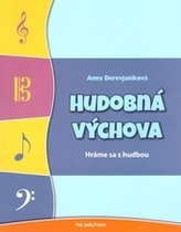 Hudobná výchova + CD