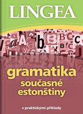 Gramatika současné estončiny