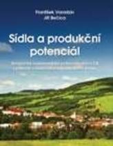 Sídla a produkční potenciál