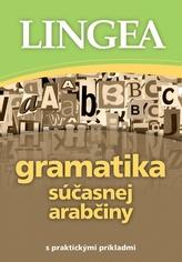 Gramatika súčasnej arabčiny