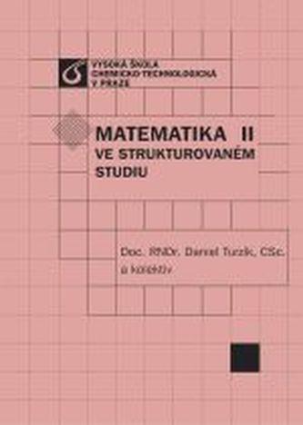 Matematika II ve strukturovaném studiu - Daniel Turzík