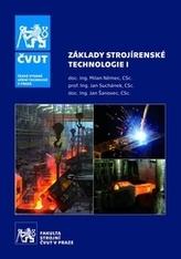 Základy strojírenské technologie I