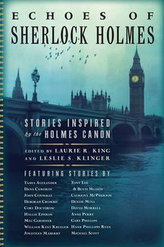 Echoes of Sherlock Holmes : Stories Inspired by the Holmes Canon