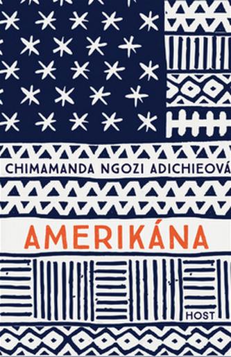 Amerikána - Chimamanda Ngozi Adichie