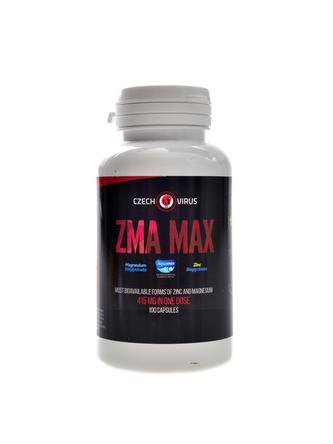 Czech Virus - ZMA max 100 kapslí