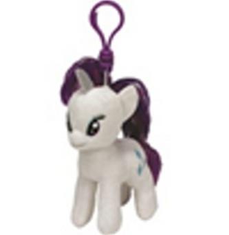 Plyš očka přívěšek My little pony Lic RARITY
