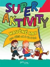 Superaktivity pro děti 3-5 let