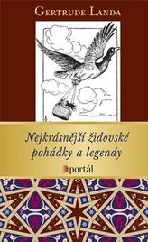 Nejkrásnější židovské pohádky a legendy