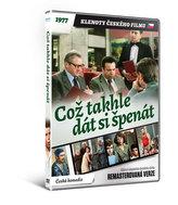 Což takhle dát si špenát - DVD