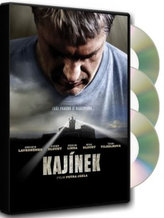 Kajínek - 2DVD + CD (metalbox)