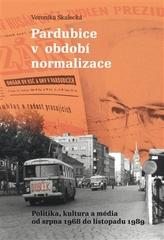 Pardubice v období normalizace