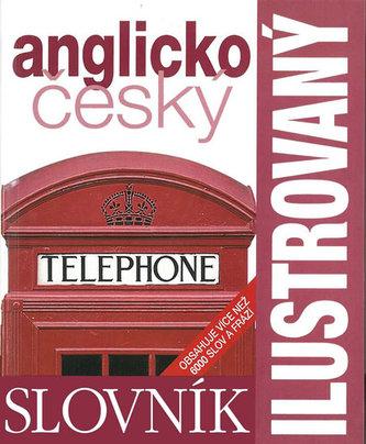 Anglicko-český slovník ilustrovaný dvojjazyčný - neuveden