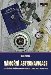 Námořní astronavigace