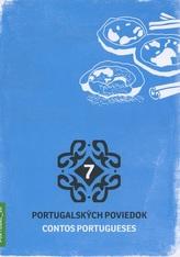 7 portugalských poviedok / 7 contos portugueses