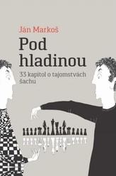 Pod hladinou: 33 kapitol o tajomstvách šachu