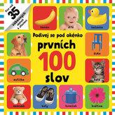 Prvních 100 slov - Podívej se pod okénko