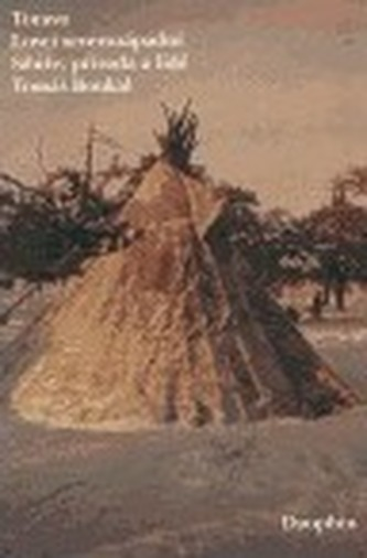 Torava Lovci severozápadní Sibiře,příroda a lidé