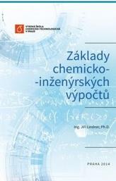Základy chemicko-inženýrských výpočtů