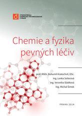 Chemie a fyzika pevných léčiv
