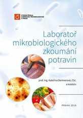 Laboratoř mikrobiologického zkoumání potravin