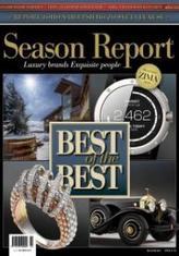Season report 4/2016