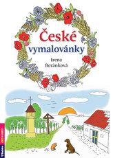 České vymalovánky