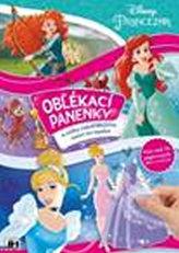 Princezny - Oblékací panenky