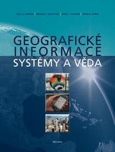 Geografické informace: systémy a věda