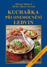Kuchařka při onemocnění ledvin