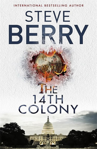 The 14th Colony - Steve Berry