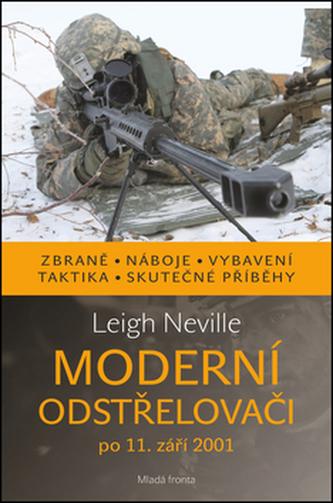 Moderní odstřelovači po 11. září 2001 - Neville Leigh