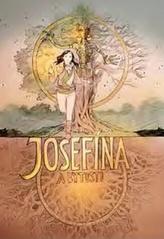 Josefína a bytosti
