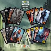 HOPE Prší karty