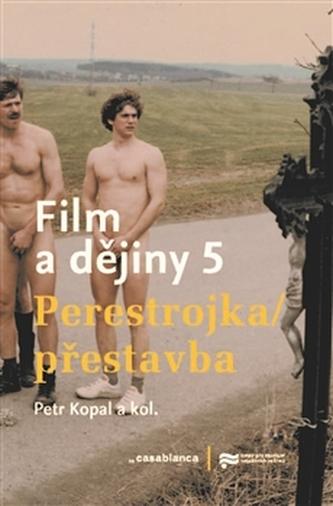 Film a dějiny V. - Eva Doležalová