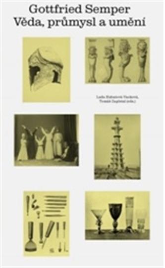 Věda, průmysl a umění - Tomáš Zapletal
