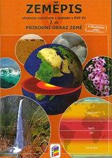 Zeměpis 6, 2. díl - Přírodní obraz Země (učebnice)