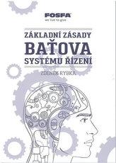 Základní zásady Baťova systému řízení