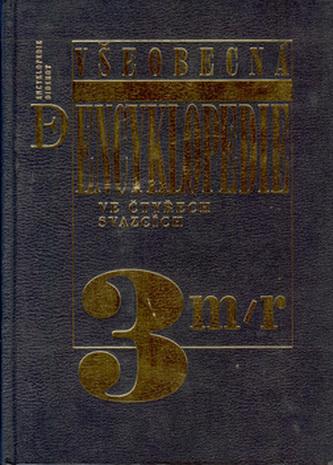 Všeobecná encyklopedie 3. m/r