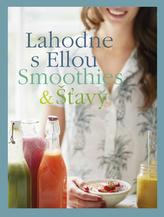Lahodne s Ellou Smoothies & Šťavy