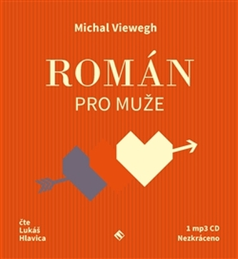Román pro muže - Michal Viewegh