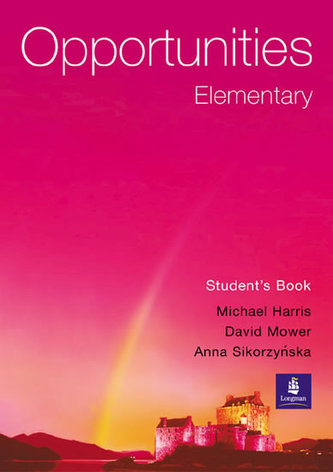 New Opportunities Elementary Global Student´s Book - Michael Harris