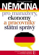 Němčina pro manažery, ekonomy a pracovníky státní správy