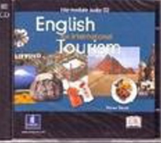 English for International Tourism: Intermediate Class CD 1-2 - Strutt Peter